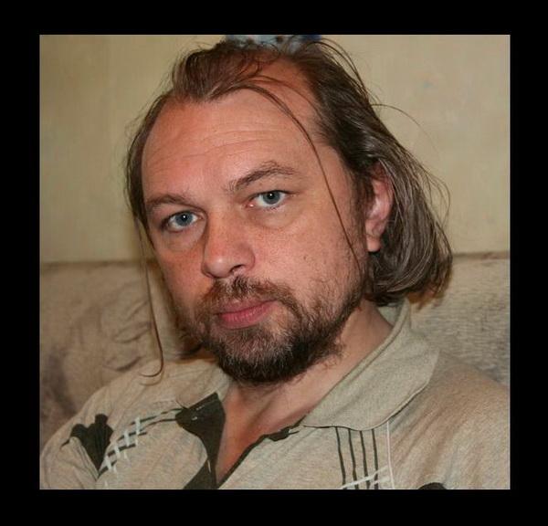 Олег Криворучко - R.I.P.